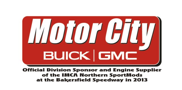 Bakersfield speedway welcomes motor city gmc bakersfield for Motor city gmc bakersfield ca