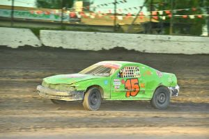Divisions – Bakersfield Speedway