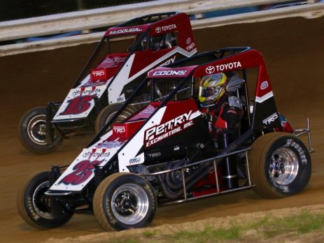 2009 usac midget results july 14 pic 585