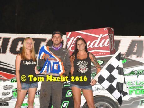 Results – Bakersfield Speedway