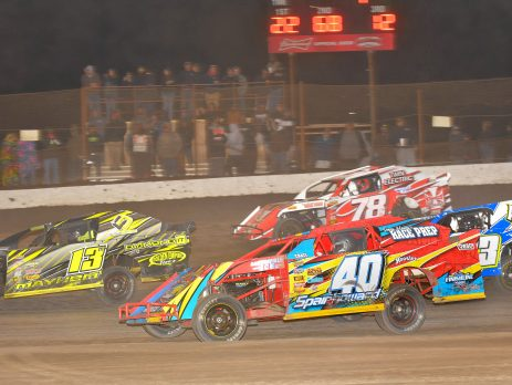 Bakersfield Speedway – The Wests Fastest 1/3-Mile, High